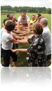 team building experience attività relazionali